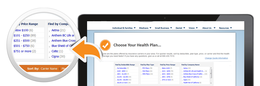 Find Nevada Health Insurance  Find Medical Insurance in NV